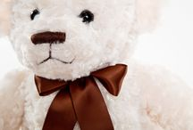 Max Daniel Signature Teddy Bear / The Max Daniel Teddy Bear is here and ready to be a part of your family!! They're made from the same luxuriously soft material as our blankets, so they are truly the softest bears in the world! / by Max Daniel Designs