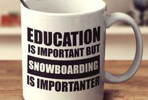 Snowboard - Wakeboard - Extreme