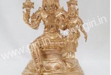 Panchaloh Idols from GIRI