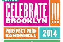 Etsy NY at Celebrate Brooklyn!