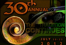 Cuyahoga County Fairground Events