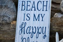 Beach / My happy place