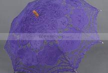 Свадебные зонтики / by Topwedding