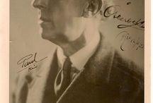 Óscar da Silva / Óscar da Silva (Porto, 1870 - Leça da Palmeira, 1958)