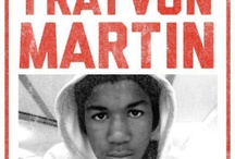 Justice For Trayvon Martin / This board is all about my support of #JusticeForTrayvonMartin / by Tamisha Scruggs