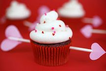 Hearts and Kisses ~ Valentines Day Crafts