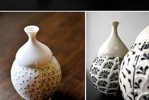 céramiques et arts du feu