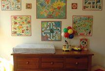 Interior - Kids Rooms