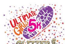 Ultimate Girl's 5K