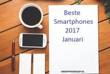 Top 10 Beste Smartphones 2017
