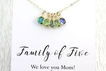 Jewelry Gift for Mothers