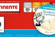 ColorADD Nutrition and Food
