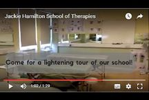About us / Our school in #Norwich, #Norfolk, UK teaches people just like you who would like to change their life and career and become a therapist.  Quality #ITEC  #training in #Reflexology, #Massage, #Sports Massage, #Aromatherapy Massage, Anatomy & Physiology.  We are ready for you in our professional set up with separate theory and practial rooms and your very own tea room - we take your future plans for your career and change seriously and will help you along the way.  :-)  www.jackiehamilton.co.uk