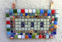 Mozaikas