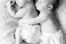 INSPIRATION: Twin Babies