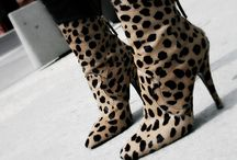 | Shoe Addicted | / Which women hasn't a shoe addicted ?
