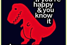 You are our happy thought / Random things that make us smile, giggle, laugh and overall feel awesome!!