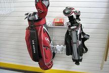 Sports and Games, Garage Organization Tools