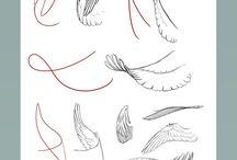 Wings بال