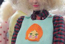 plastic pastel fashion