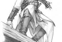 games sketch