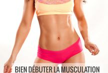 Musculation fitness