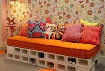 decoración de interior