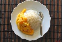 SouthEast Asian Recipes / Easy SEAsian Recipes