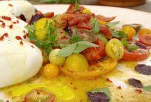 Favorite Recipes / by Emina Begovic