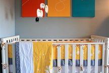 Kids Rooms / by Jen Miller