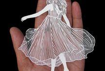 paper cutting desing
