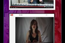 IVOREEZ System / Transforming the average person into a musician by giving the ability to play the piano within 60 seconds.  No lessons, learning practice, knowledge or experience needed.   IVOREEZ has replaced traditional sheet music with colored lyrics. You can go from zero music experience to playing the background music and posting your creation to YouTube in minutes with this new app and system.  IVOREEZ is revolutionizing the way you make music on the piano