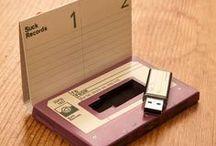 Gadget/Packaging