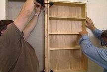 carpentry--easy build stuff