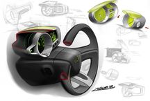 Car Design - Interiors / 0
