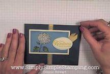 Connies flash card tutorial