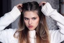 Alina Timofeeva.