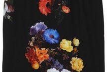 Noir & Fleur