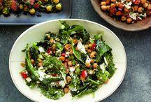 ✽✽ Salads