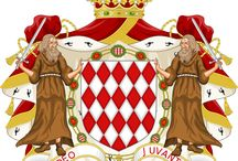 Royal Family of Monaco