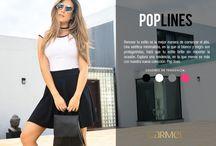 Pop Lines