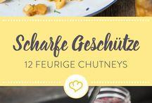 Kochen - Chutney