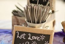 Cute ideas to show Liz / by Bare Naked Farmer's Wife
