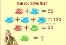 Математика - логика