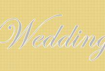 ♡ My Wedding ♡