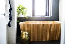 Room Reveal 8: Ensuite / Reno's take on The Block's room reveal