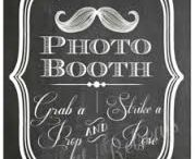 Photobooth Signs