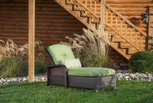 Hanover Outdoor Furniture / by Goedekers.com