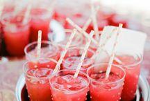 Recipes & drinks