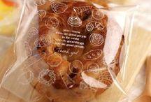 Bakery Packaging / by K P